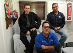 Chicago Appliance Crew